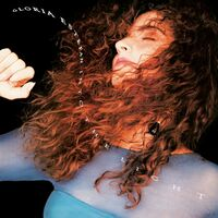 Gloria Estefan - Into The Light (Blue) [Colored Vinyl] [Limited Edition] [180 Gram] (Hol)