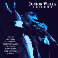 Junior Wells - Blues Brothers