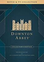 Laura Carmichael - Downton Abbey: Movie & TV Collection (Collector's Edition)