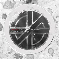 Crass - Best Before 1984: Crassical Collection [2CD]