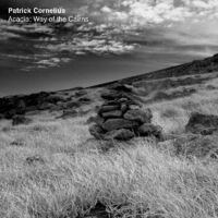 Patrick Cornelius - Acadia: Way Of The Cairns (Blk) (Wht)
