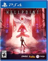 Ps4 Hellpoint - Hellpoint for PlayStation 4
