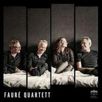 Faure - Faure Quartets
