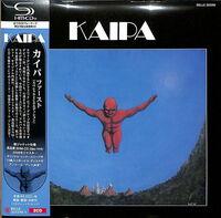 Kaipa - Kaipa (Jmlp) (Shm) (Jpn)