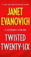 Evanovich, Janet - Twisted Twenty-Six: A Stephanie Plum Novel