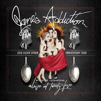 Janes Addiction - Alive At Twenty-Five - Ritual De Lo Habitual Live