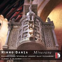Danza / Elizarov - Miserere