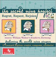 Sacred Nine Project / Various (W/Dvd) (2pk) - Sacred Nine Project