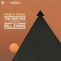 Dave Pike  Quartet - Pike's Peak [Limited 180-Gram Vinyl With Bonus Tracks]