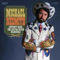 Michael Nesmith - Different Drum - The Lost Rca Victor Recordings