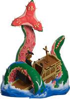 Youtooz - Sea Of Thieves - Kraken Vinyl Figurine (Clcb)