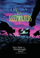 Mark Hamill - Sleepwalkers / (Mod Dol)