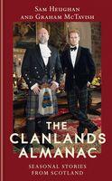 Sam Heughan  / Mctavish,Graham - Clanlands Almanac (Hcvr)