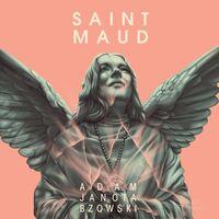 Adam Bzowski  Janota (Ogv) - Saint Maud / O.S.T. [180 Gram]