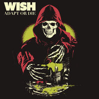 Wish - Adapt Or Die