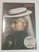 BlackPink - Album (Japan Version) (Jennie Version)