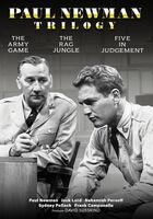 Newman, Paul - Paul Newman Trilogy