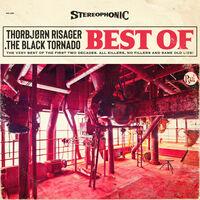 Thorbjorn Risager  / Black Tornado - Best Of Thorbjorn Risager & The Black Tornado