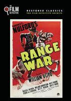 Range War - Range War / (Mod Rstr)