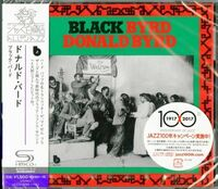 Donald Byrd - Black Byrd (Shm) (Jpn)