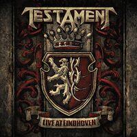 Testament - Live At Eindhoven (Uk)