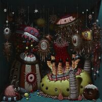 Orbital - Monsters Exist [Indie Exclusive Limited Edition LP]