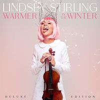 Lindsey Stirling - Warmer In The Winter: Deluxe Edition [2LP]