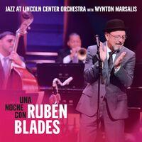 The Jazz At Lincoln Center Orchestra - Una Noche Con Ruben Blades