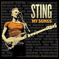 Sting - My Songs [2LP]