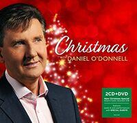 Daniel Odonnell - Christmas With Daniel (W/Dvd) (Uk)
