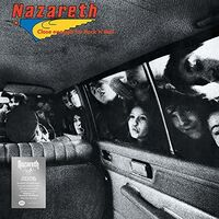 Nazareth - Close Enough For Rock N Roll (Uk)