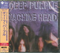 Deep Purple - Machine Head  [Import]