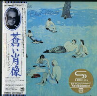 Elton John - Blue Moves [Import Limited Edition]