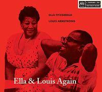 Ella Fitzgerald / Armstrong,Louis - Ella & Louis Again [Collector's Edition Digipak]