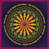 Curved Air - Live At Under The Bridge: 45th Anniversary Concert