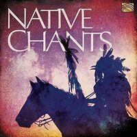 Longhouse (New Age) - Native Chants