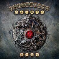 Revolution Saints - Rise [LP]