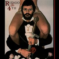 Ringo Starr - Ringo The 4th (Audp) (Gate) [Limited Edition] [180 Gram]
