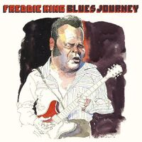Freddie King - Blues Journey [Digipak]