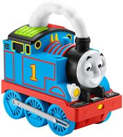 Thomas and Friends - Fisher Price - Thomas and Friends Storytime Thomas