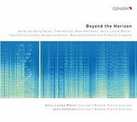 Beyond The Horizon / Various - Beyond The Horizon / Various