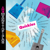 The Magnetic Fields - Quickies [7in Box Set]