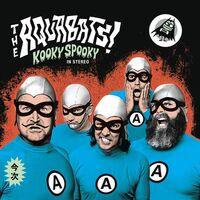 The Aquabats - Kooky Spooky In Stereo