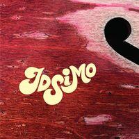 JD Simo - JD Simo [LP]