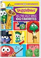 Veggietales: All the Silly Songs - 60 Favorites - Veggietales: All The Silly Songs - 60 Favorites