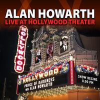 Alan Howarth - Alan Howarth Live At Hollywood Theater