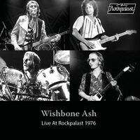 Wishbone Ash - Live At Rockpalast 1976
