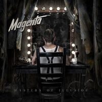 Magenta - Masters Of Illusion (Gate) [Limited Edition] [180 Gram] (Uk)