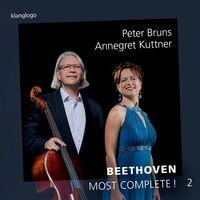 Peter Bruns - Most Complete 2