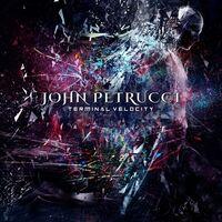 John Petrucci - Terminal Velocity [2LP]